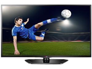 "LG 55"" Class (54.6"" diagonal) 1080p TruMotion 120hz LED-LCD HDTV - 55LN5400"