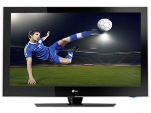 "LG 55"" 1080p LCD HDTV - 55LD520"