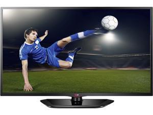 "LG 47"" 1080p 60Hz LED HDTV 47LN5200"