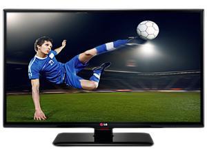 "LG 50"" 1080p 60Hz LED HDTV 50LN5200"