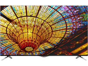 "LG 49"" 4K 2160p Smart 3D LED TV with webOS - 49UB8500"