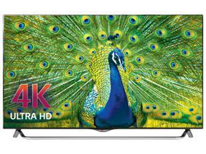 "LG 55UB9500 55"" Class 4K Ultra HD 2160p 240Hz 3D Smart LED TV w/ WebOs"