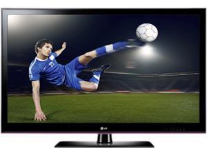 "LG 55"" Slim 1080p LED HDTV - 55LE5300 (LG Recertified Grade A)"