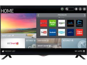 "LG 40UB8000 40"" Class 4K Ultra HD Smart LED TV"