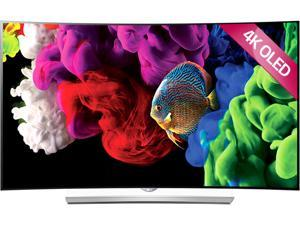 LG Electronics 55EG9600 55-Inch 4K Ultra HD Curved Smart OLED TV (2015 Model)