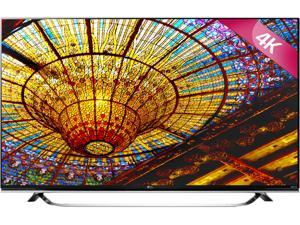 LG Electronics 60UF8500 60-Inch 4K Ultra HD 3D Smart LED TV (2015 Model)