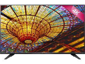 LG Electronics 55UF7600 55-Inch 4K Ultra HD Smart LED TV (2015 Model)