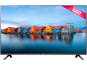 LG Electronics 60LF6100 60-Inch 1080p LED Smart TV (2015 Model)