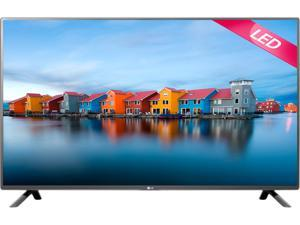 "LG 50LF6100 50"" Class 1080p 120Hz Smart LED HDTV"