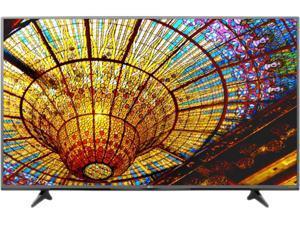 """LG 55"""" 2160p 120Hz LED-LCD HDTV 55UF6450"""