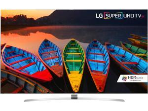 "LG Super UHD 4K HDR Smart LED TV - 65"" Class (64.5"" Diag) 65UH9500"