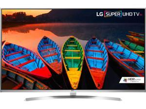 LG Electronics 55UH8500 55-Inch 4K Ultra HD Smart LED TV
