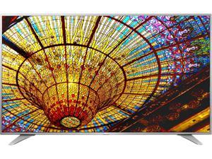 "LG UH6550 Series 55"" 4K UHD 120Hz Smart LED TV, 55UH6550"