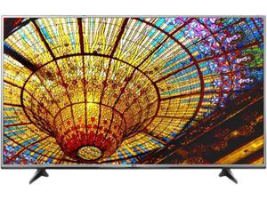 LG Electronics 65UH6150 65-Inch 2160p 4K Ultra HD Smart LED TV - Black (2016 Model)