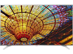 "LG UH6500 Series 49"" 4K UHD 120Hz Smart LED TV, 49UH6500"