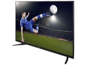 LG Electronics 50UH5500 50-Inch 4K Ultra HD Smart LED TV (2016 Model)