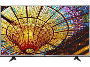 "LG 55"" 4K TruMotion 120Hz LED-LCD HDTV 55UH615A"