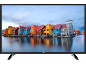 "LG 43"" 1080p 60Hz LED-LCD HDTV 43LH5000"