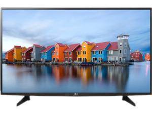 "LG 43"" 1080p 60Hz LED-LCD HDTV 43LH570A"