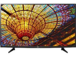 LG 4K TruMotion 120Hz LED-LCD HDTV 49UH610A
