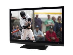 Sharp LC-52SB55U Full HD 1080p LCD HDTV