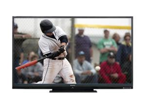 "Sharp Aquos 70"" 1080p LED HDTV LC70LE640U"