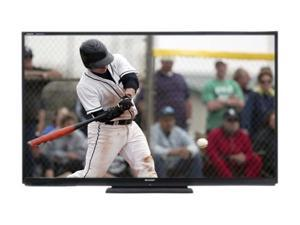 "Sharp AQUOS Series 70"" Class (69.5"" diagonal) 240Hz LED-LCD HDTV LC-70LE847U"