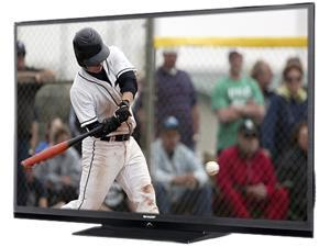 "Sharp AQUOS 60"" Class (60-1/32"" Diagonal) 1080p 120Hz LED-LCD HDTV LC60C6400U"