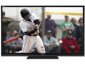 "Sharp 60"" Aquos 1080p AquaMotion 240 LED HDTV - LC60LE633U"