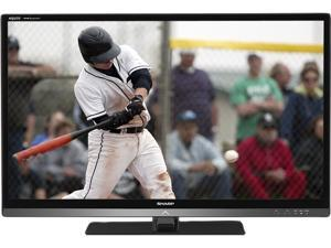 "Sharp 70"" Class (69.5"" Diagonal) 1080p 120Hz LED-LCD HDTV - LC70LE632U"