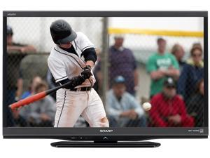 "Sharp LC32LE450U Aquos 32"" Class 720p 60Hz LED HDTV"