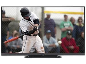 "Sharp AQUOS 60"" 1080p 120Hz LED-LCD HDTV - LC60LE650U"