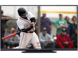 "Sharp 80"" Class 1080p 120Hz SMART LED TV – LC80LE650U"
