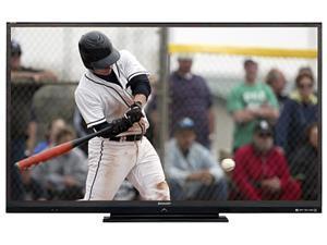 """Sharp 70"""" 1080p 120Hz LED-LCD HDTV LC-70LE600U"""