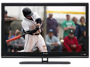 """Sharp 40"""" 1080p 60Hz LED-LCD HDTV LC40LE431U"""