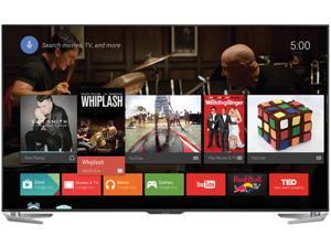 "Sharp LC-80UH30U 80"" Class 4K Ultra HD Smart LED TV"