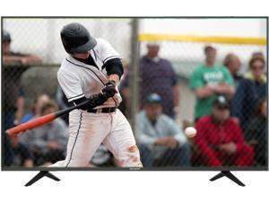 """Refurbished: Sharp 43"""" 4K LED-LCD HDTV LC43N6100U"""