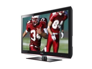 "SAMSUNG  52""  1080p LCD HDTV w/ Touch of Color Design  - LN52B550"
