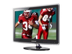 "SAMSUNG  22""  720p LCD HDTV LN22B650"