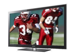 "Samsung 50"" 1080p 600Hz Plasma HDTV PN50C6500"