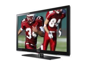 "Samsung  52""  1080p  60Hz  LCD HDTV LN52C530"
