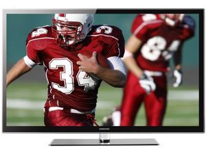 Samsung PN51D550C1F 51 inch 1080p 600Hz Plasma HDTV with Allshare DLNA Technology, ConnectShare Movie