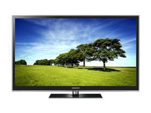 """Samsung 51"""" 1080p 600Hz Plasma HDTV PN51D7000FF"""