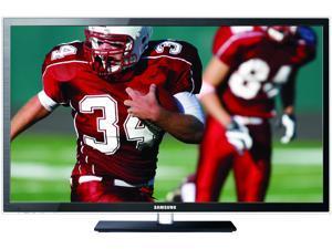 "Samsung 64"" 1080p 600Hz Smar 3D Plasma HDTV PN64D7000FFXZA"