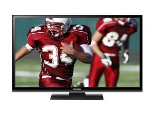 """Samsung 43"""" 720p 600Hz Plasma HDTV PN43E450A1F"""