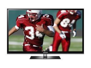"""Samsung 51"""" 720p 600Hz Active 3D Plasma HDTV PN51E490B4FXZA"""