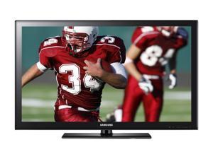 "Samsung 40"" Class (40.0""  Diag.) 1080p 60Hz LCD HDTV LN40E550F6FXZA"