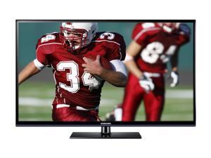 """SAMSUNG Samsung 60"""" Class (59.9"""" Diag.) 1080p 600Hz Plasma HDTV PN60E530A3FXZA"""