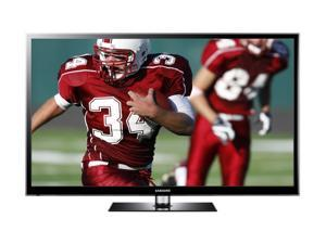 "Samsung 51"" Class Full HD (1080p) 600Hz 3D Plasma Smart TV PN51E550D1FXZA"