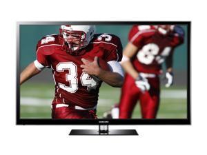 Samsung 64' Full HD (1080p) 600Hz 3D Plasma Smart TV PN64E550D1FXZA